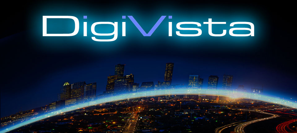 DigiVista Information Group Webdesign and Creative Services in Houston Texas